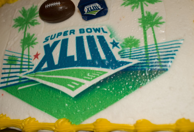 2009 Super Bowl PA and AZ-135