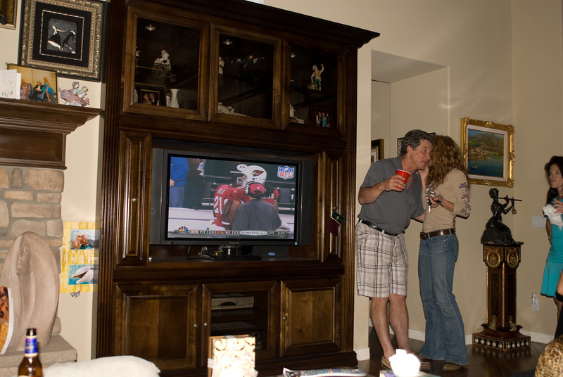 2009 Super Bowl PA and AZ-123