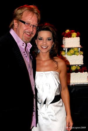 20091017 Brian and Karyn White Wedding Reception