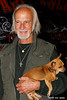 20091116 Orange Man Video Shoot_11 Chris Gantry w Tito