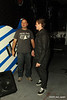 20091116 Orange Man Video Shoot_7 Kip Kubin w Producer Ryan Hamblin