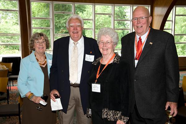 Albany Society Banquet