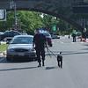 Boston  July 4th Esplanade