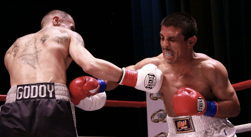 Boxing_Fight_Night_2009