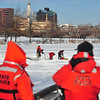 Ice Rescue Training - 2009