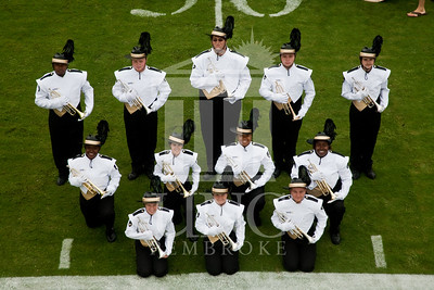 UNCP's Marching Band Group Shots on September 26th, 2009. mb_0088.jpg