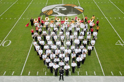 UNCP's Marching Band Group Shots on September 26th, 2009. mb_0073.jpg