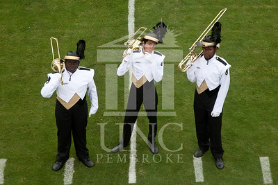 UNCP's Marching Band Group Shots on September 26th, 2009. mb_0099.jpg