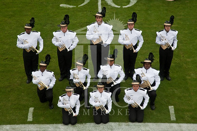 UNCP's Marching Band Group Shots on September 26th, 2009. mb_0090.jpg