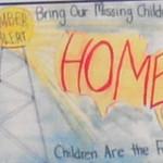 Missing Children's Day - 2009
