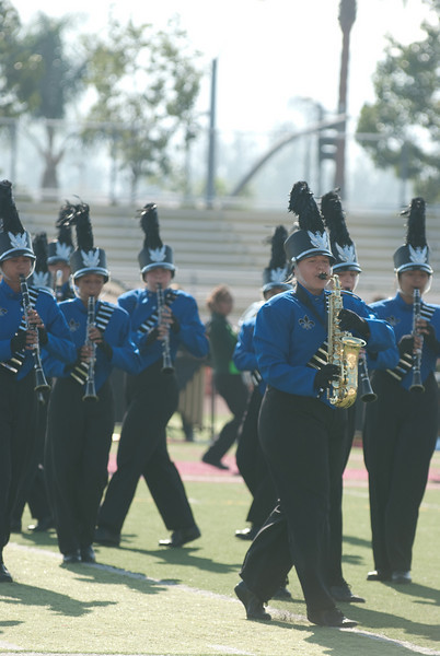 Mission Hills High Band Competition-4149