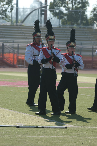 Mission Hills High Band Competition-4294