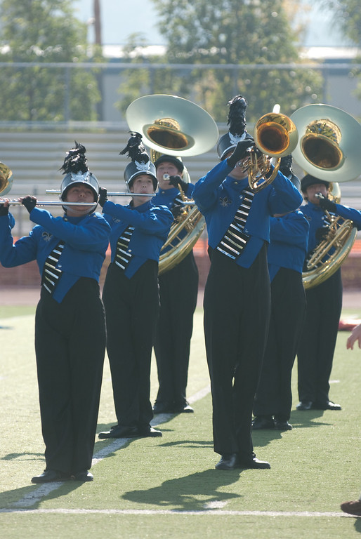 Mission Hills High Band Competition-4157