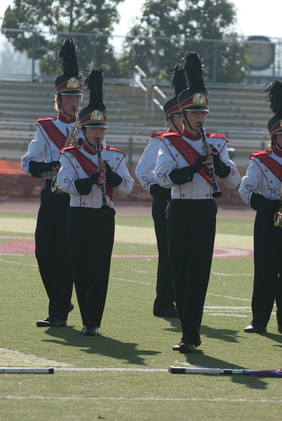 Mission Hills High Band Competition-4295