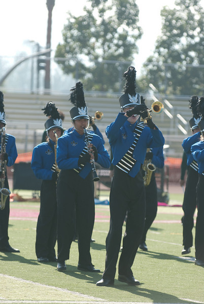 Mission Hills High Band Competition-4154