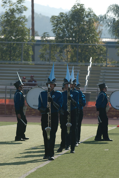 Mission Hills High Band Competition-4347