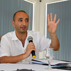 Modern Diplomacy for Small States - Workshop<br /> - Patrick Tabone -
