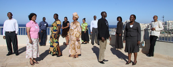 Modern Diplomacy for Small States - Workshop, Malta, June 2009