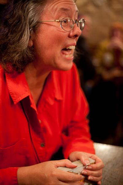 Mary Ellen Zurko