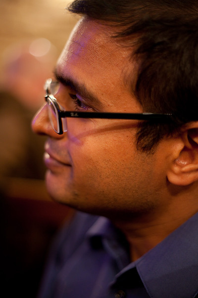Anil Somayaji<br /> <br /> (By Ben Laurie)