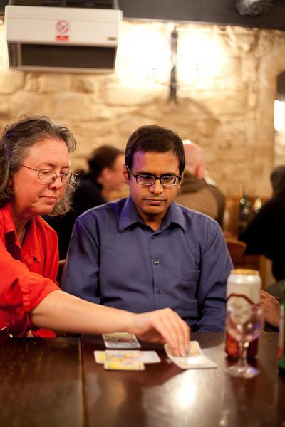 Mary Ellen Zurko, Anil Somayaji