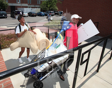 UNCP's Open House on August 17th, 2009 move-in 0929.jpg