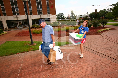 UNCP's Open House on August 17th, 2009 move_in_0077.jpg