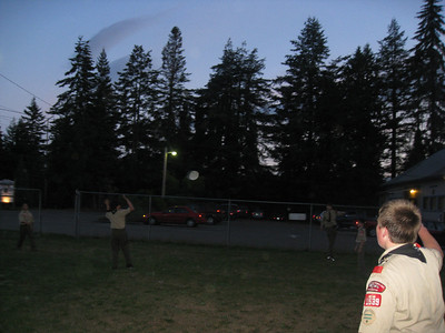 Troop Meeting - Sep 14