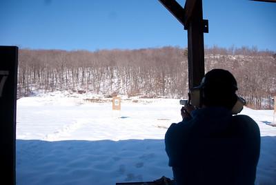 2009/02/01 Cherry Ridge