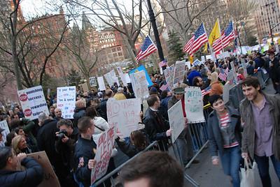2009/04/15 NYC Tea Party