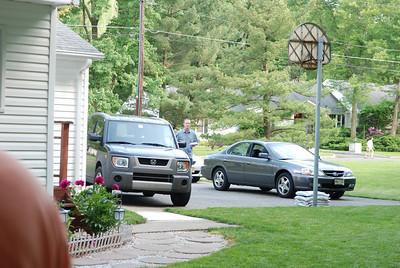 2009/05/30 Todd's 30th