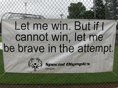 20090606 - Special Olympics