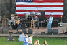 4th of July concert and fireworks at Nara Park, Acton, MA