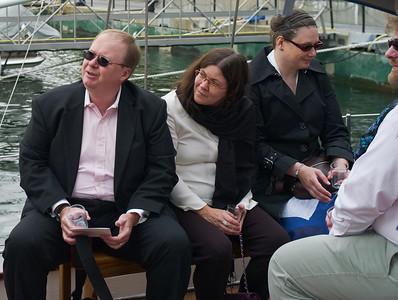 Bill, Cathy, Jen, Jim.