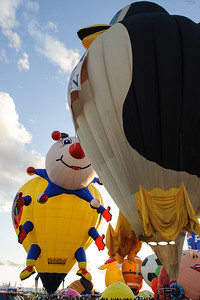 20091008 Albuquerque Balloon Fiesta 032