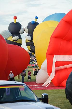 20091008 Albuquerque Balloon Fiesta 006