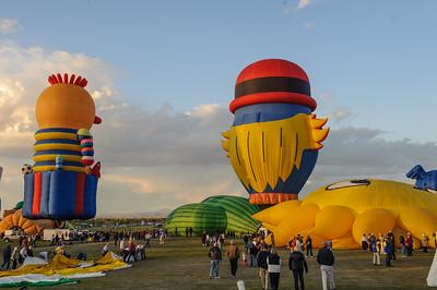 20091008 Albuquerque Balloon Fiesta 019