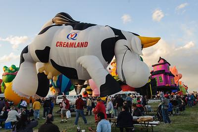 20091008 Albuquerque Balloon Fiesta 036