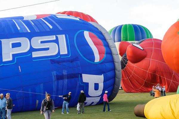 20091008 Albuquerque Balloon Fiesta 030