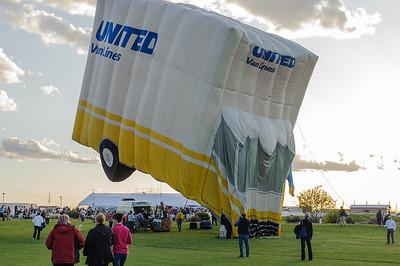 20091008 Albuquerque Balloon Fiesta 014