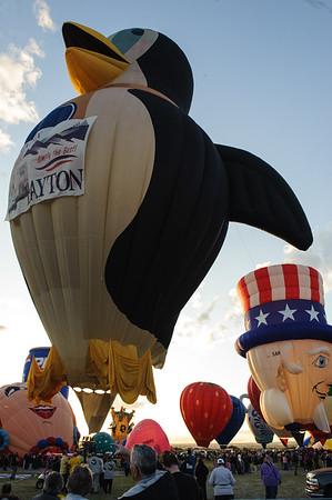 20091008 Albuquerque Balloon Fiesta 034