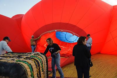 20091008 Albuquerque Balloon Fiesta 001