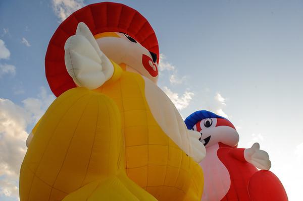 20091008 Albuquerque Balloon Fiesta 024