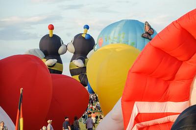 20091008 Albuquerque Balloon Fiesta 005