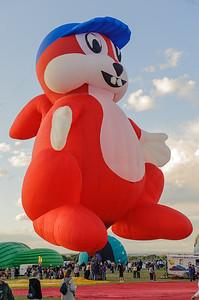 20091008 Albuquerque Balloon Fiesta 022