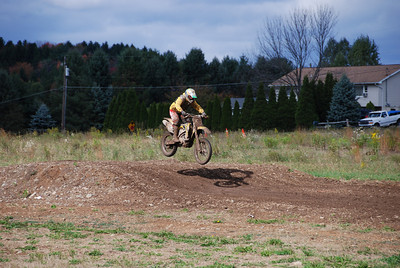 2009/10/29 Dirtbiking