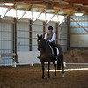 2009.11.08 - Windsong Equestrian Dressage Show :