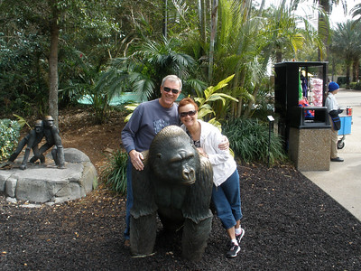 2010-02-18 - Busch Gardens, FL