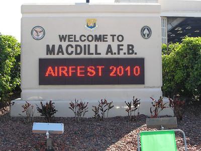 2010-03-20 - Airfest at Mac Dill AFB