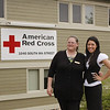 Visit to Red Cross